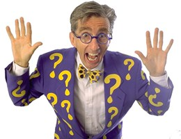 Photo of Matthew Lesko